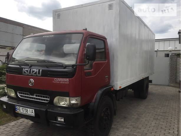 DongFeng DF-47 2005 года