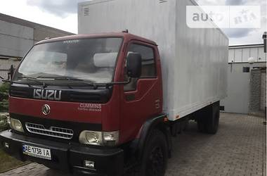 Dongfeng DF-47  2005