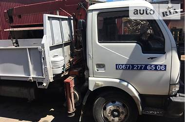 Dongfeng DF  2008