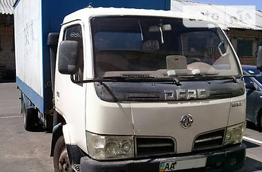 Dongfeng DFA 1051  2007