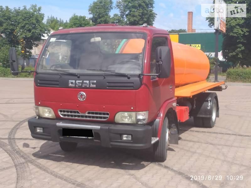 Dongfeng DFA 1064