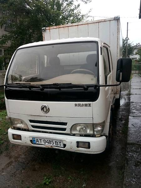 DongFeng EQ1032 2006 года