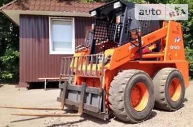 Doosan 450 plus SSL 450  2006