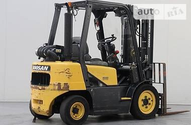 Doosan D 25S-3 2007