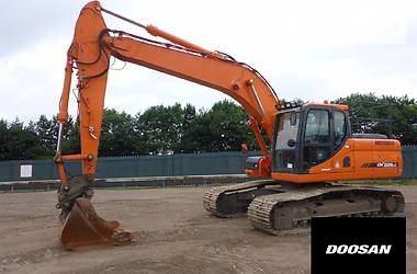 Doosan DX 225 LC 2011
