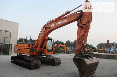 Doosan DX DX255LC 2008