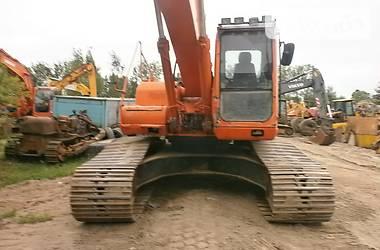 Doosan SD 255 LC-V 2007