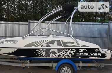 Другое Другая sealver wave boat 52 2012