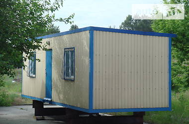 Другое Мобильный дом  2011