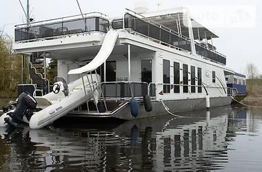 Другое Плавдача Houseboats 82 USA 2008