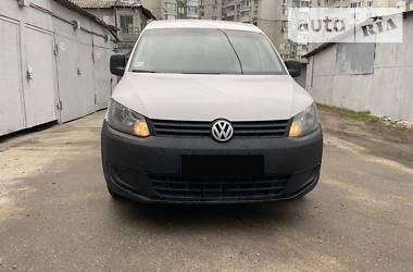 Характеристики Volkswagen Caddy груз. Інший