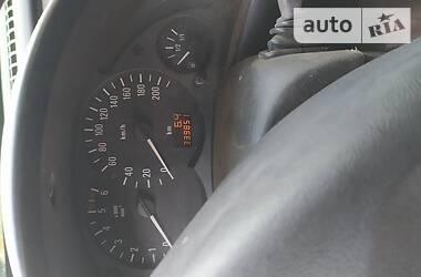 Характеристики Opel Combo пасс. Другой