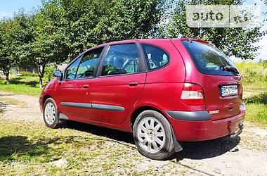 Характеристики Renault Scenic Другой