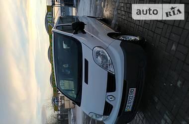 Характеристики Renault Trafic пасс. Другой