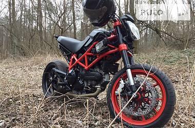 Ducati 1098  2012