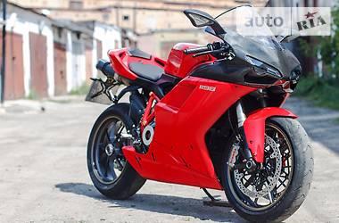Ducati 1198 1198 2010