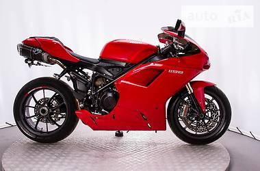 Ducati 1198  2011