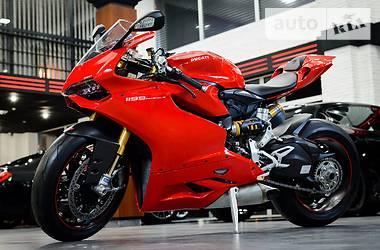 Ducati 1199 Panigale S 2014