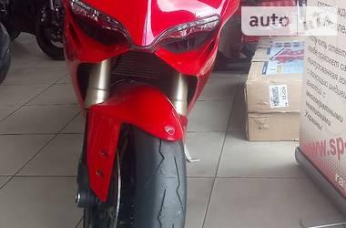 Ducati 1199  2015