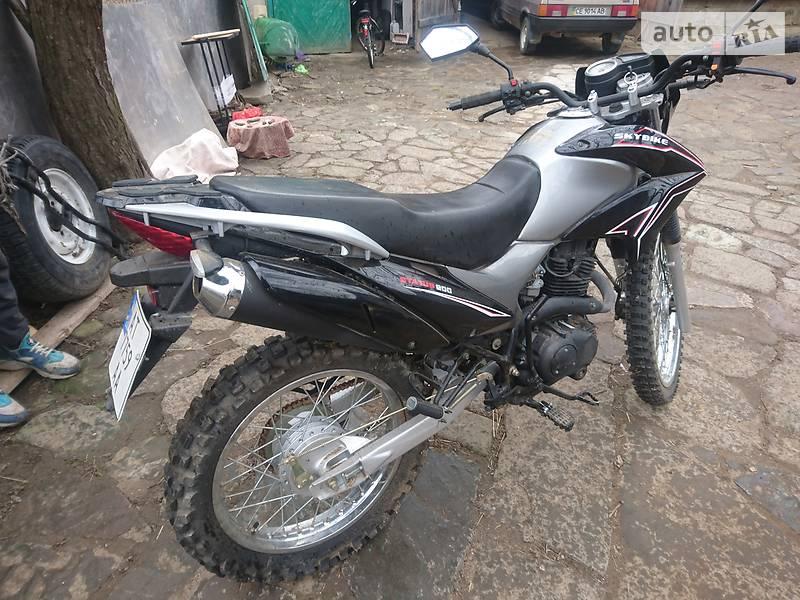 Ducati 200