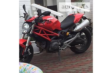 Ducati 696  2013