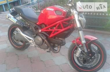 Ducati 696  2008