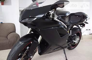 Ducati 848  2011