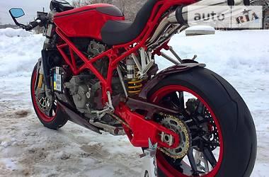 Ducati 999 ICM 2005