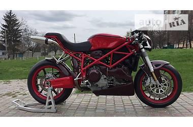 Ducati 999 ICM carbon 2005