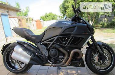 Ducati Diavel Carbon  2013