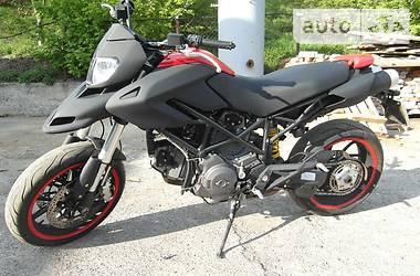 Ducati Hypermotard  2011