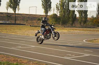 Ducati Hypermotard 1100 2010