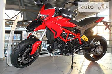Ducati Hypermotard 939 2017