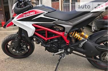 Ducati Hypermotard 821 SP 2014