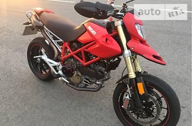 Ducati Hypermotard 1100S 2010