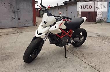 Ducati Hypermotard 1100 2009