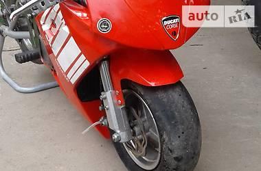 Ducati M  2016