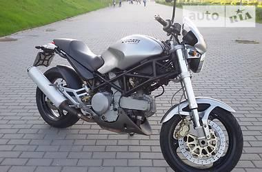 Ducati Monster M620 2003