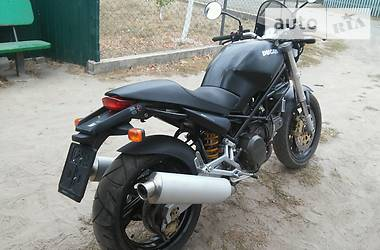 Ducati Monster 750 1998