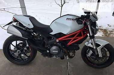 Ducati Monster 796 2010
