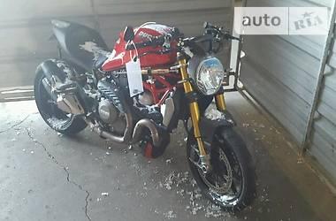 Ducati Monster MONSTER 12 2015