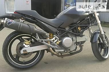 Ducati Monster Ducati Monster Dark  2003
