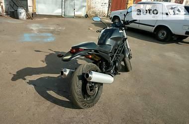 Ducati Monster 696 2006
