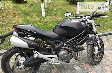 Ducati Monster  2012