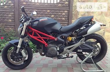 Ducati Monster monster 696 2014