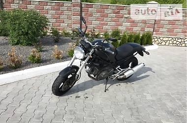Ducati Monster Monsterdark 2001