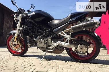 Ducati Monster  2005