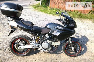 Ducati Multistrada 620 dark 2005