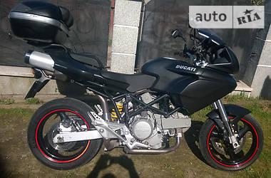Ducati Multistrada Multistrada 620 dark 2005