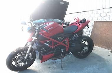 Ducati Streetfighter  2014
